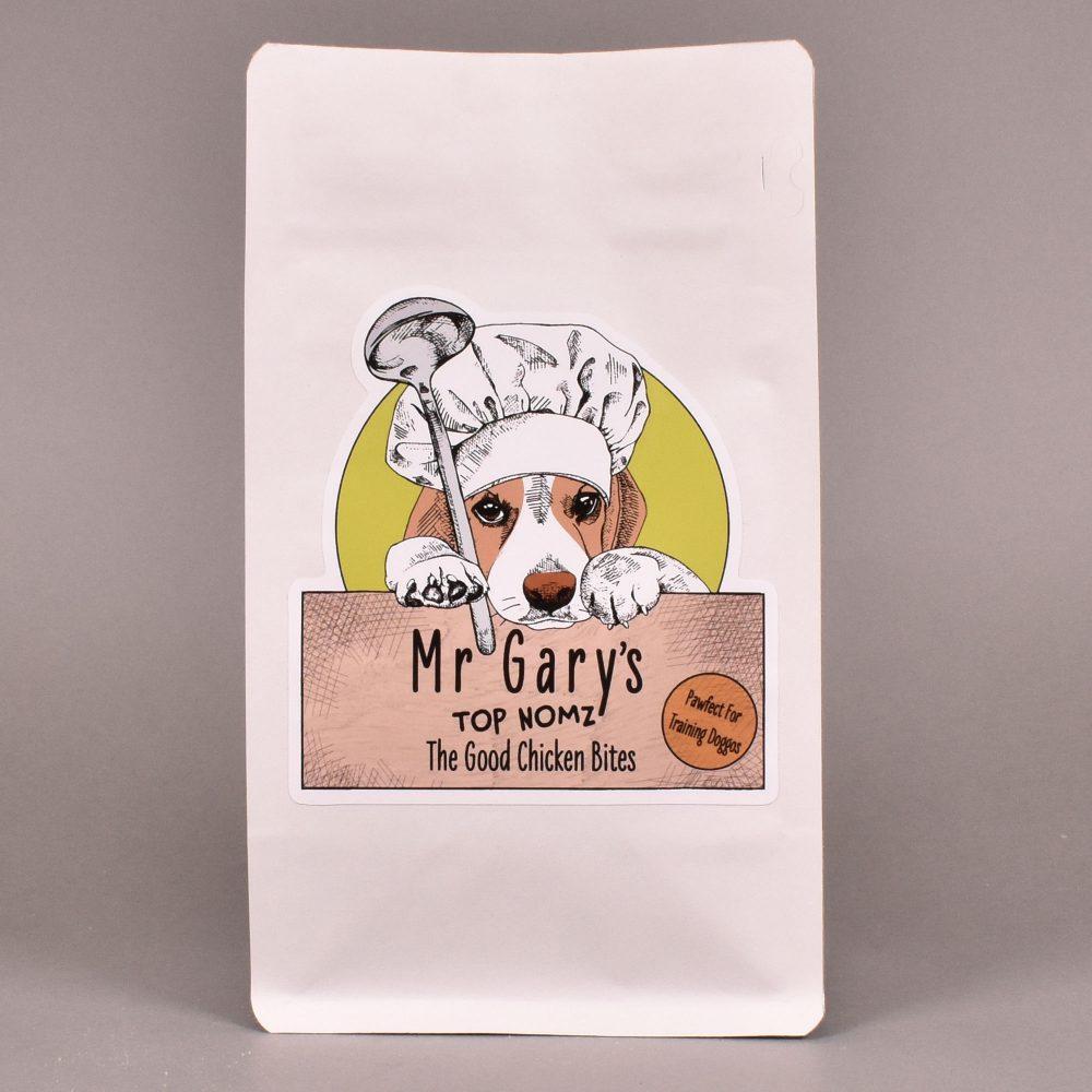 Mr Gary's Top Nomz - The Good Chicken Bites